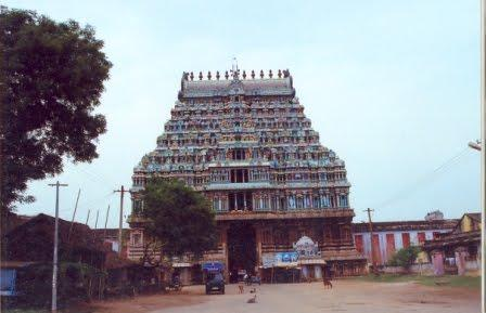 Thyagarajaswamy Temple