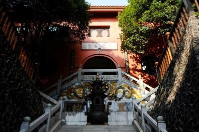 Xishan Longhua Temple