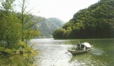 Zixu Ferry Site