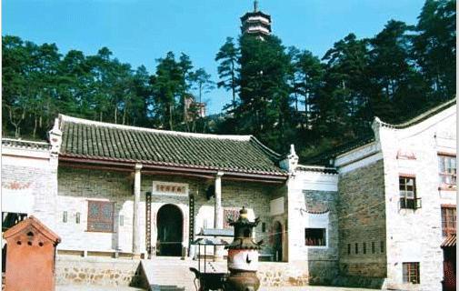 Renrui Temple