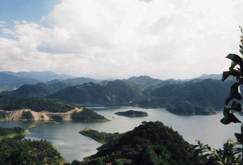 Dacheng Mountain
