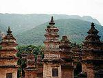 Fusheng Pagoda