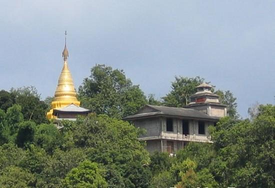 Jinghan Pagoda