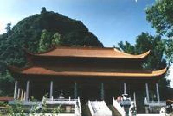 Taiping Xingguo Temple and Pagoda