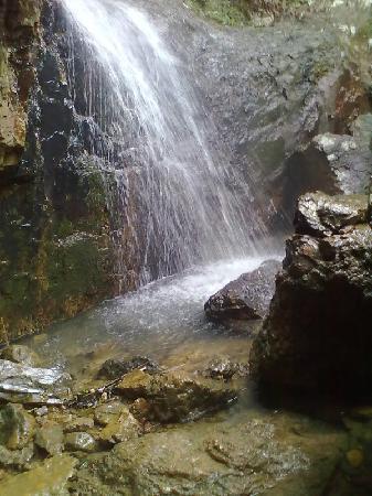 Qingtai Cave