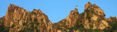 Zongyang Mountain