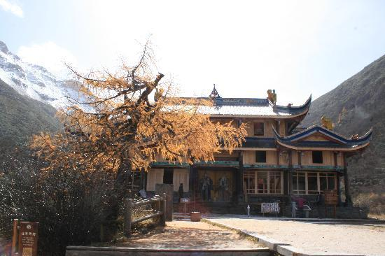 Xisheng Temple