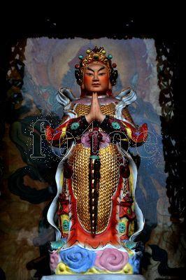 Longju Temple