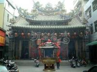 Lu'an House Chenghuang Temple