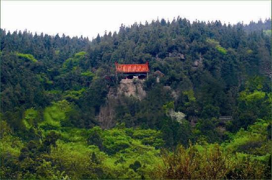 Xiangyu Mausoleum