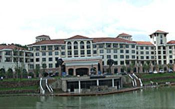 Yangxian Scenic