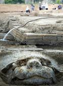 Ruins of Ancient Sizhou
