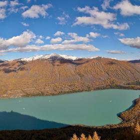 Liuyang Lake
