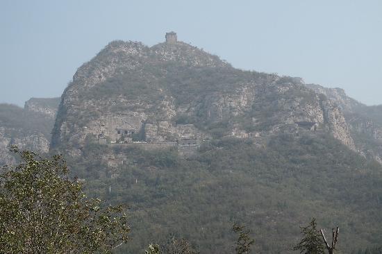 Xiangtang Mountain