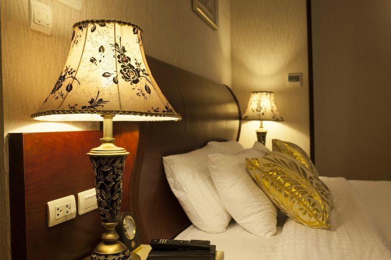 โรงแรม ไทแรนท์ ฮานอย