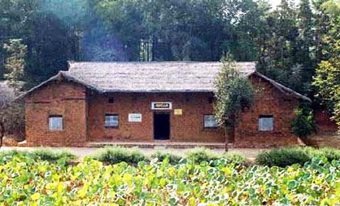 Qi Baishi Former Residence