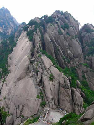 Qiancheng Panlong Mountain