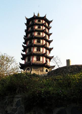 Liquan Temple