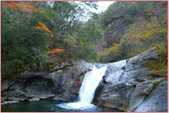 Changqing Nature reserve