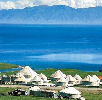 Ganyanggou Scenic Resort