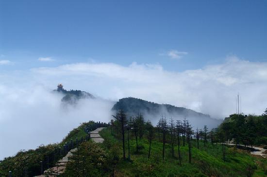 碧云山公园