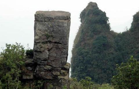 Wanggang Mountain