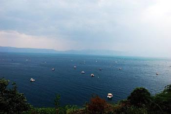 Xingyue Lake
