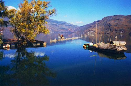 Cibi Lake