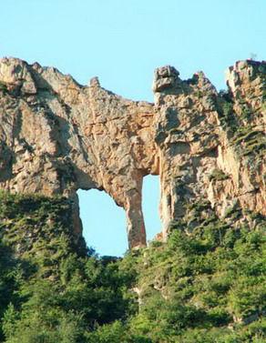 Baiyun Cavern