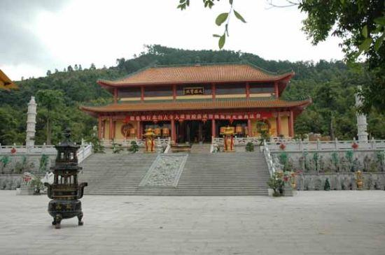 Beishan Temple