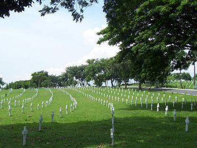 Heroes Cemetery
