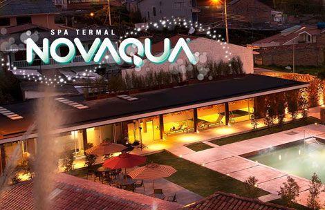 Novaqua Spa