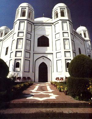 Anarkali's Tomb