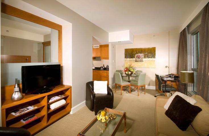 Hotel Le-Crown