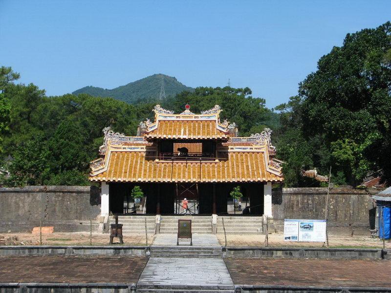 V-A Tan Tien