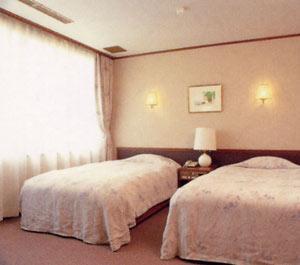 Shohakuen Hotel