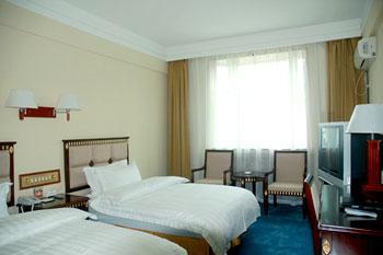 Cikai Hotel