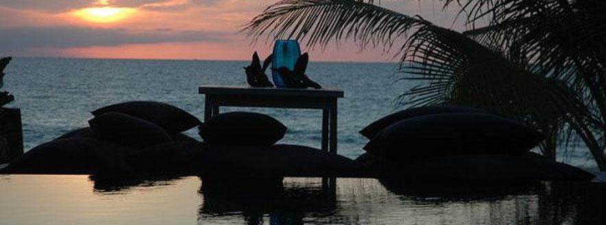 Baan Talay Fa Resort