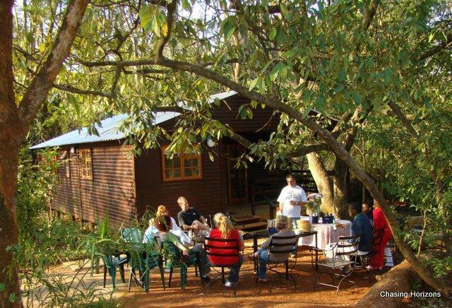 Buhleni Farm Chalets