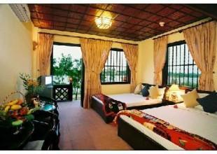 Pho Hoi II Hotel