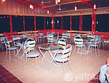 Hotel Aangan Residency