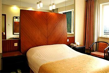 Jing Bin Hotel