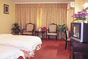 7 Days Inn Guangzhou Baogang Avenue