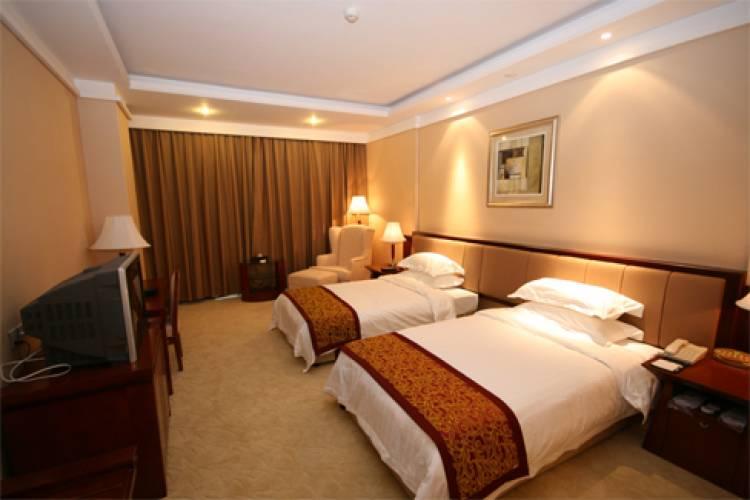 Juhe Express Hotel (Luoyang Tianjin Road)