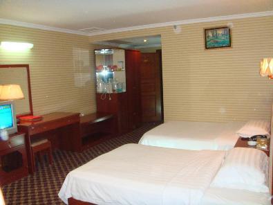 Jinfan Hotel