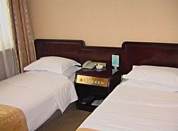 Wutaishan Hotel