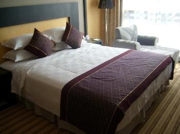 Luxurious Quartz Hotel