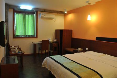 Homey Hotel Chongqing Daxuecheng