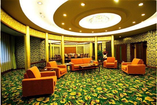 天诚国际大酒店