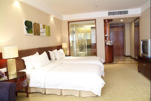 Fang Di Hotel